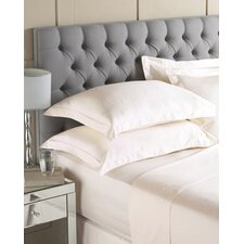 Provocateur 300 Thread Count 100% Cotton Fitted Sheet