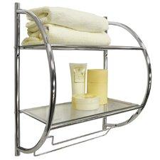 45 x 54cm Bathroom Shelf