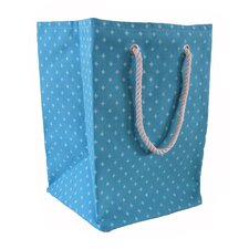 Square Soft Storage in Blue Star