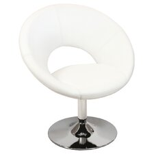 Swivel Pod Side Chair