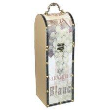 Weinflaschenhalter Sauvignon Blanc für 1 Fl.