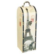 Weinflaschenhalter Eiffel Tower für 1 Fl.