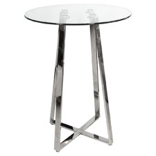 Fisica Poseur Bar Table