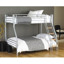 Galaxy Triple Sleeper Bunk Bed