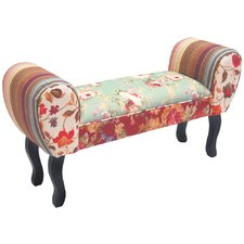 Jedda Upholstered Bedroom Bench
