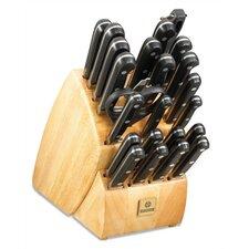 5100 Series 24 Piece Knife Block Set