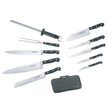 5100 Series 11 Piece Executive Chef's Knife Set