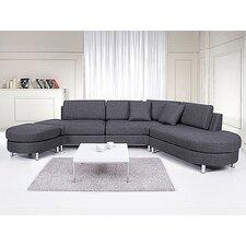 Fordoun Left Corner Sofa