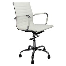 Designer Mid-Back Executive Chair
