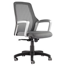 Mesh High-Back Mesh Executive Chair
