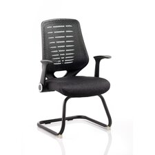 Relay Cantilever Visitor Chair