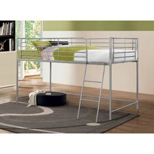 Luna Single Mid Sleeper Bed