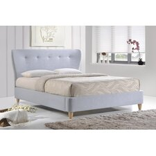 Kensington Upholstered Bed Frame