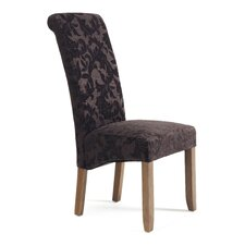 Hatherleigh Upholstered Dining Chair (Set of 2)