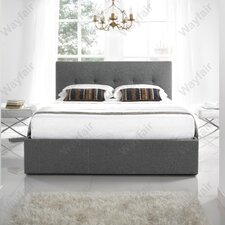 Banyan Upholstered Storage Bed Frame
