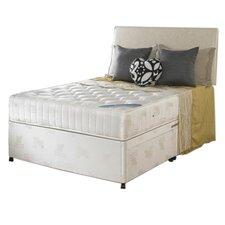Barcer Orthopaedic Divan Bed