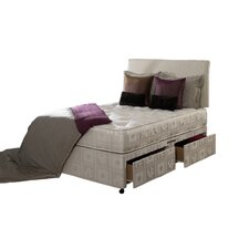 Pendre Pocket Orthopaedic Divan Bed