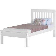 Bougainville Slat Bed