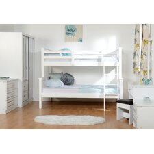 1 Drawer Dressing Table Set with Mirror