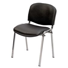 Kolding Vinyl Chair (Set of 4)
