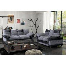Line Sofa Set