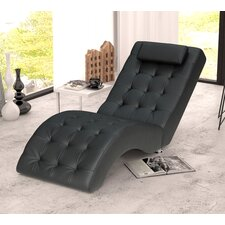 Flakes Chaise Longue