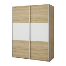 Paracel 2 Door Wardrobe