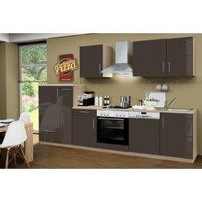 310 cm Küchenzeile Naxos