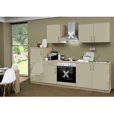 270 cm Küchenleerblock Amorgos