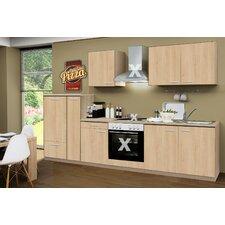 300 cm Küchenleerblock Kriti