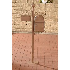 Alice Post Box