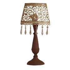 Wanddekoration Lampe