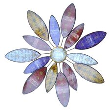 Wanddekoration Florales & Botanisches