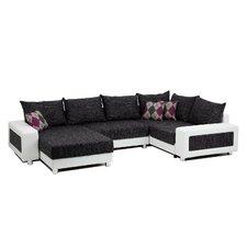 Sofa Bargo mit Kissen