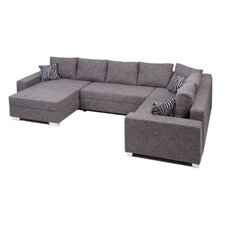 Sofa Barrington mit Strukturstoffbezug