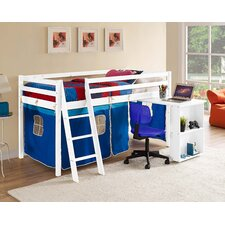 Ryan Bunk Bed Tent