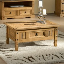 Traditional Corona Coffee Table