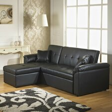 Malta Reversible Chaise Corner Sofa