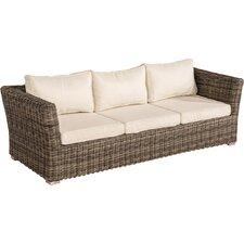 Sofa Andel mit Kissen