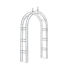 Taihu Rose Arch