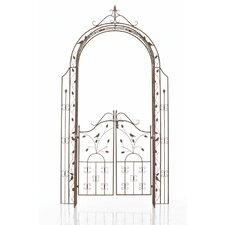 Orientngo Rose Arch