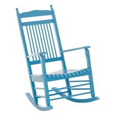 Kalaba Rocking Chair