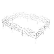 Bangweulu 23 x 30cm Border Fence Set (Set of 10)