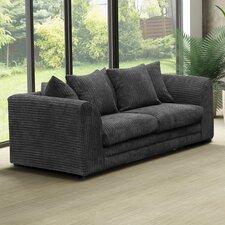 Rabi 3 Seater Sofa