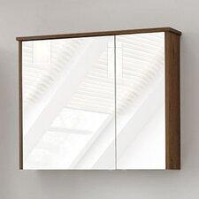 85 cm x 70 cm Spiegelschrank