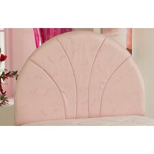 Spruce Upholstered Headboard