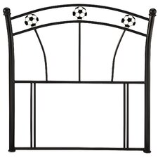 Soccer Single Headboard