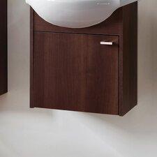 49 cm Wandmontierter Waschbeckenunterschrank Allerton