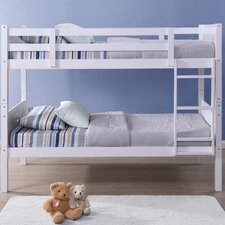 Dunedin Single Standard Bunk Bed