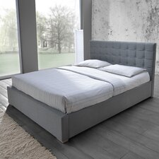 Santa Cruz Upholstered Bed Frame